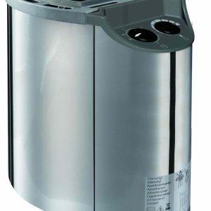 Sauna oven 3,6 KW int. bediening